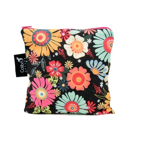 Colibri Colibri Reusable Snack Bag - Large