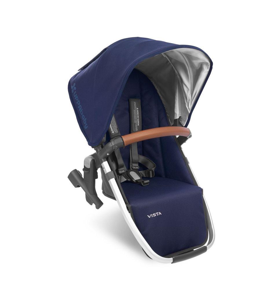 UPPAbaby UPPAbaby Vista Rumble Seat 2018
