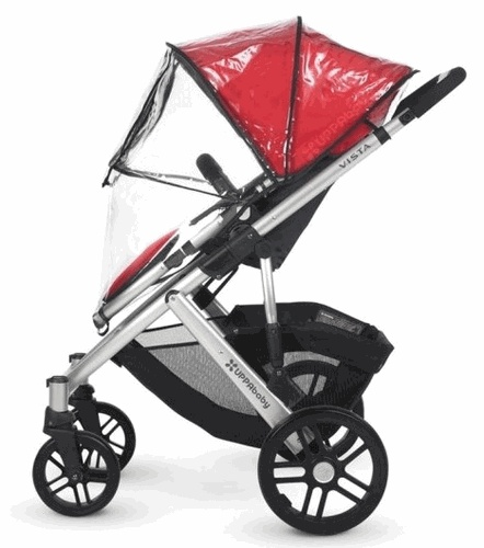 UPPAbaby UPPAbaby Toddler Seat Rain Shield