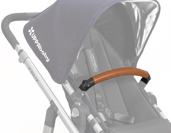 UPPAbaby UPPAbaby Leather Bumper Bar Cover (2017 - later)