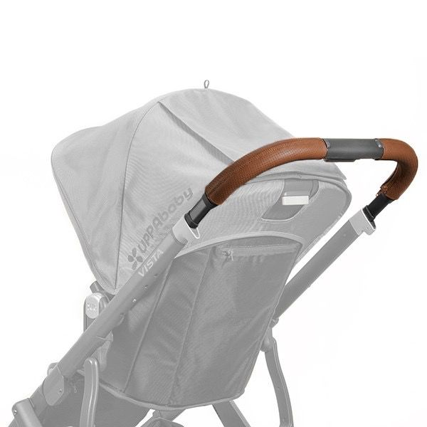 UPPAbaby UPPAbaby Leather Handlebar Cover