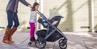 UPPAbaby UPPAbaby Piggyback Ride Along Board