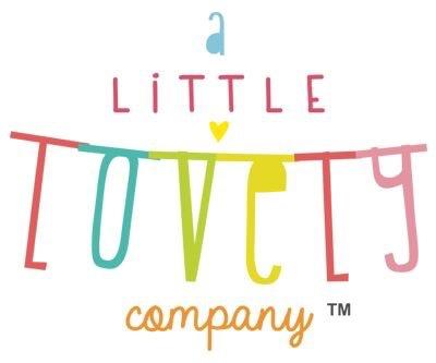A Little Lovely Company A LIttle Lovely Lamp