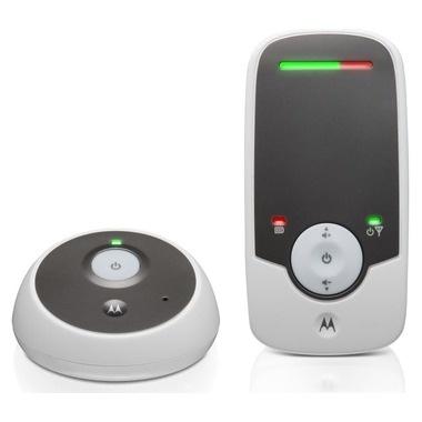 Motorola Motorola Digital Audio Monitor MBP160