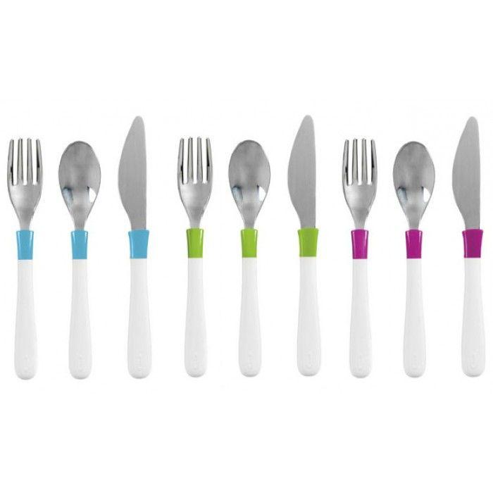 OXO Tot Oxo Big Kids Cutlery