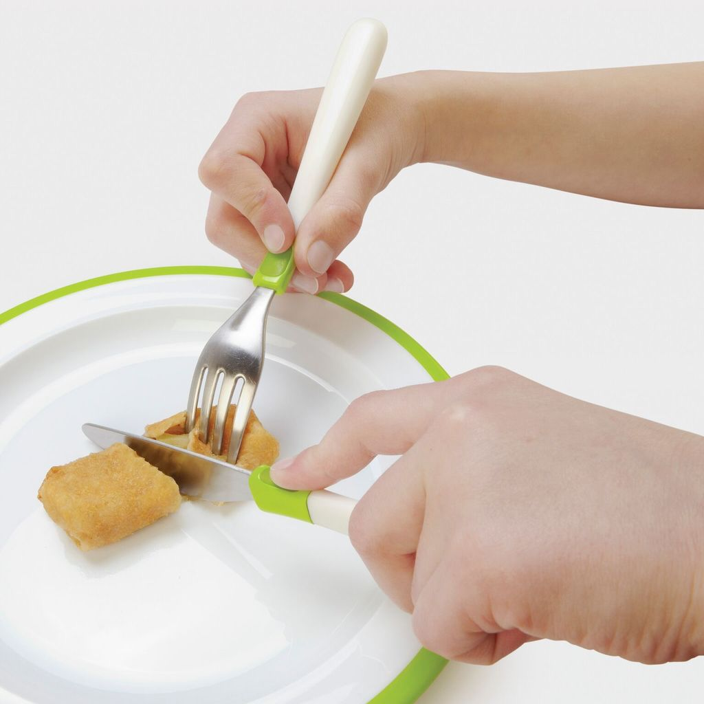 OXO Tot Oxo Big Kids Cutlery