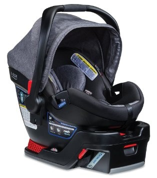 Britax Britax B-Safe Elite 35 Infant Car Seat