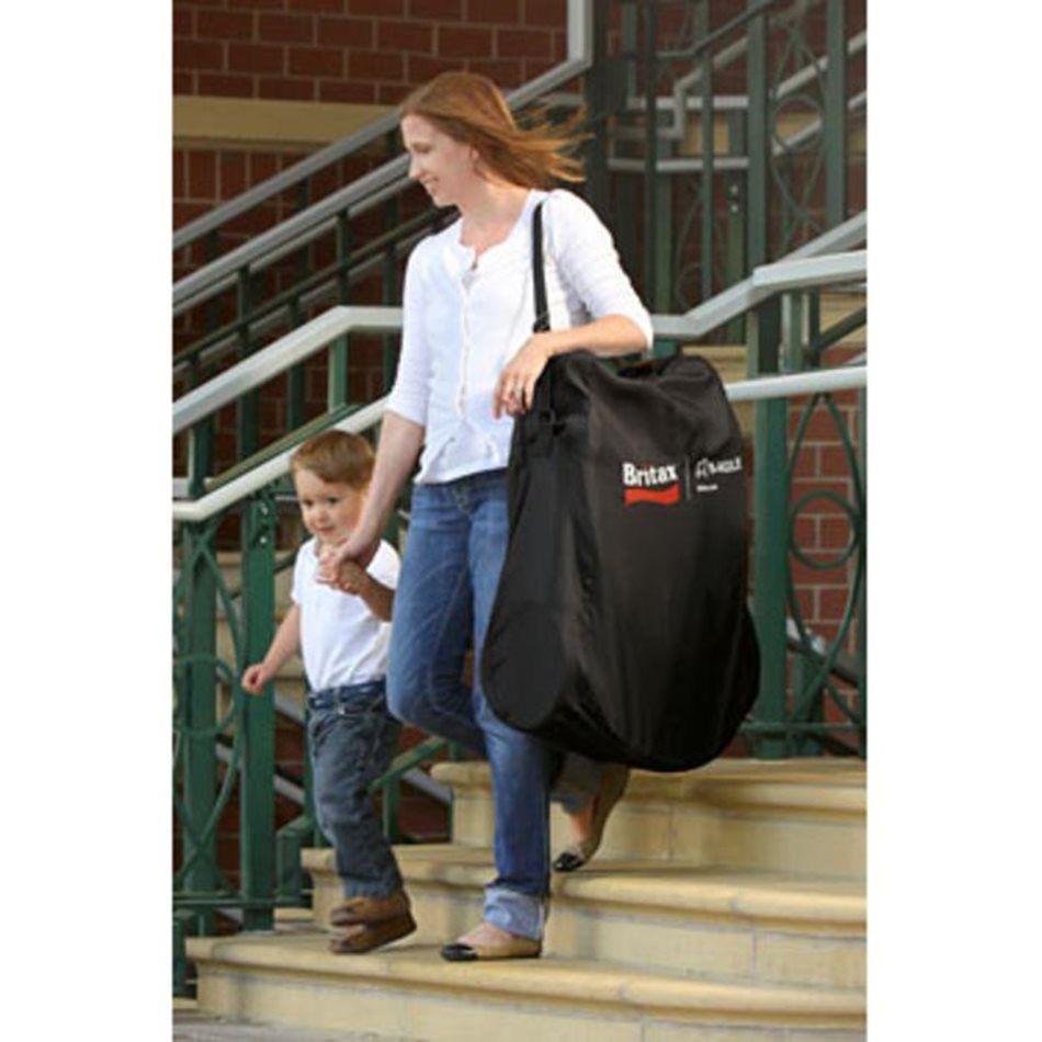 Britax Britax B-Agile/B-Free Travel Bag