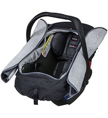 Britax B Warm Infant Car Seat Cover