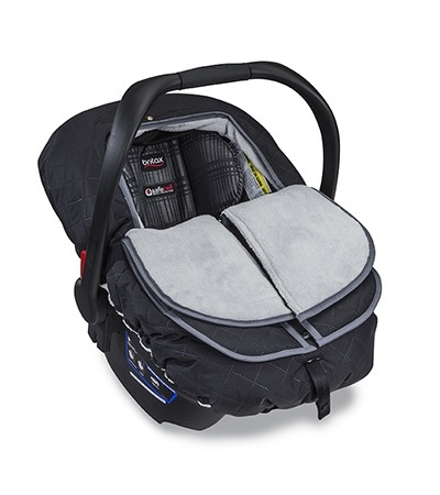 Britax Britax B-Warm Infant Car Seat Cover