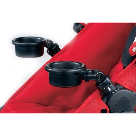 Britax Britax B-Ready Cup and Snack Holder Set