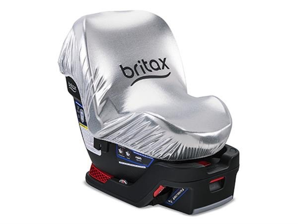 Britax Britax Car Seat Sun Shield