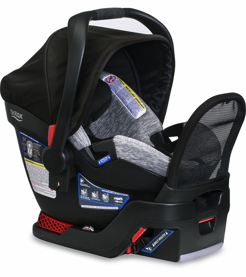 Britax Britax Endeavours Infant Car Seat