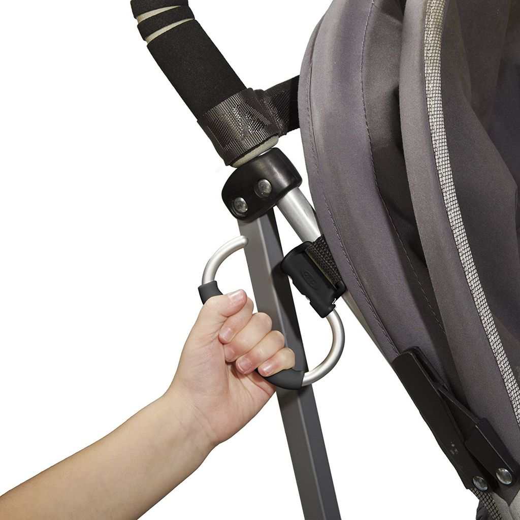 OXO Tot Oxo Stroller Hook - 2 pack