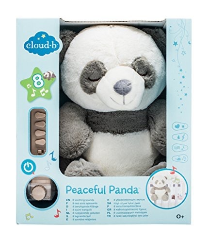 Cloud B Cloud B Peaceful Panda