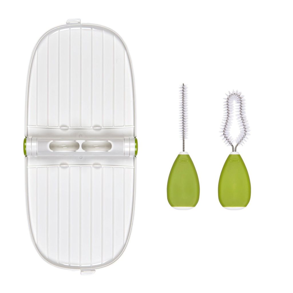 OXO Tot Oxo Travel Breast Pump Drying Rack