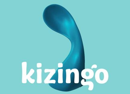 Kizingo Kizingo Toddler Spoon