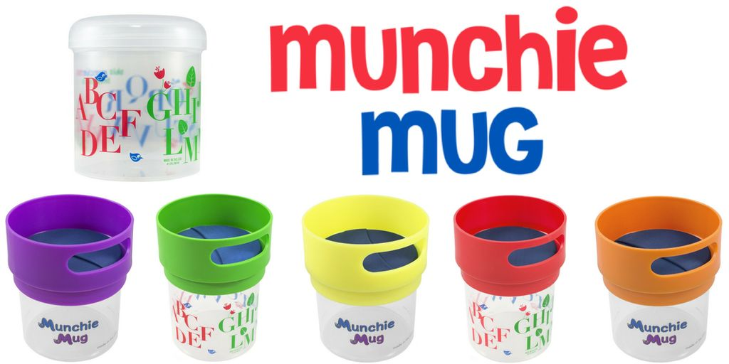Munchie Mug Munchie Mug - 12 oz.