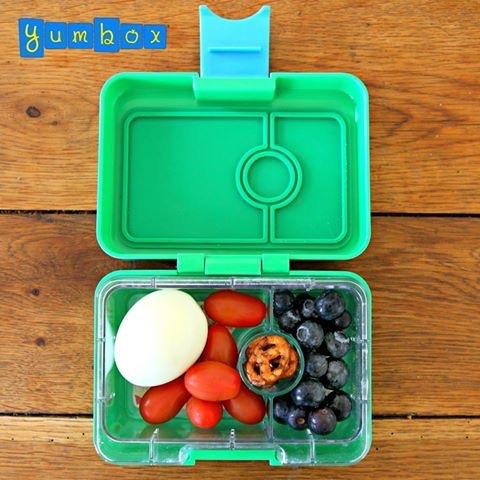 Yumbox Yum Box Mini Snack