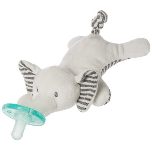Wubbanub WubbaNub Infant Pacifier Mary Meyer