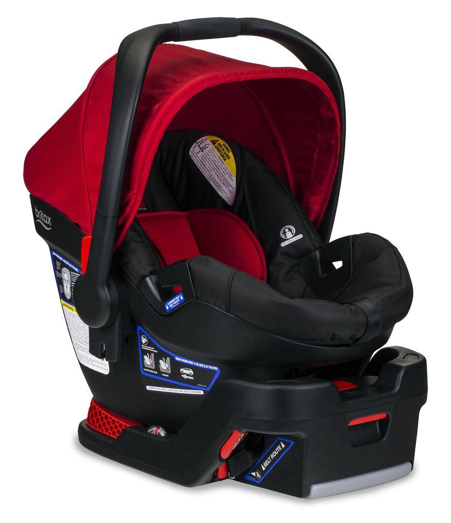 Britax Britax B-Safe 35 Infant Car Seat