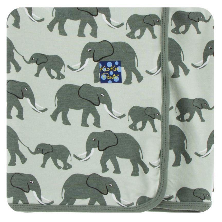 Kickee Pants Kickee Pants Kenya Swaddling Blanket