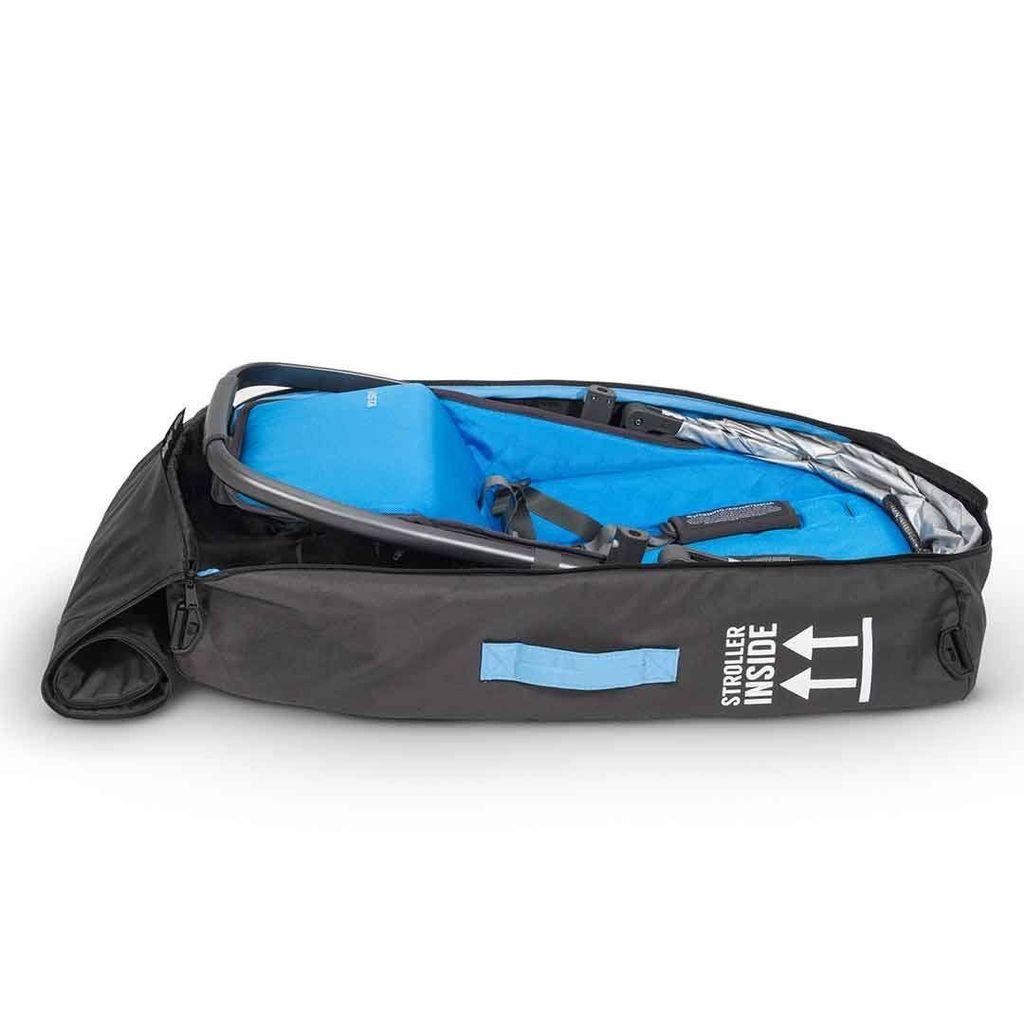UPPAbaby UPPAbaby Vista Rumbleseat/Bassinet Travel Bag