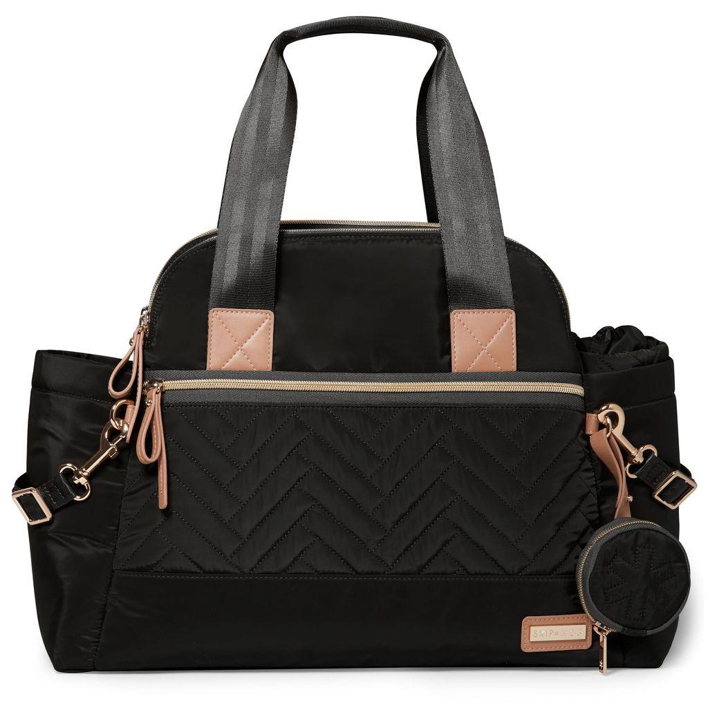 Skip Hop Suite by Skip 6pc. Diaper Bag Set