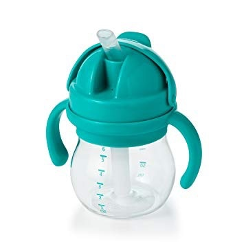 OXO Tot Oxo Transitions Straw Cup