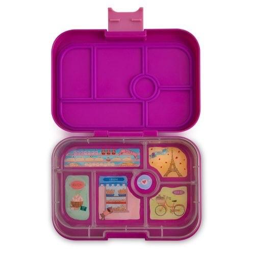 Yumbox Yum Box Original - 6 Compartment