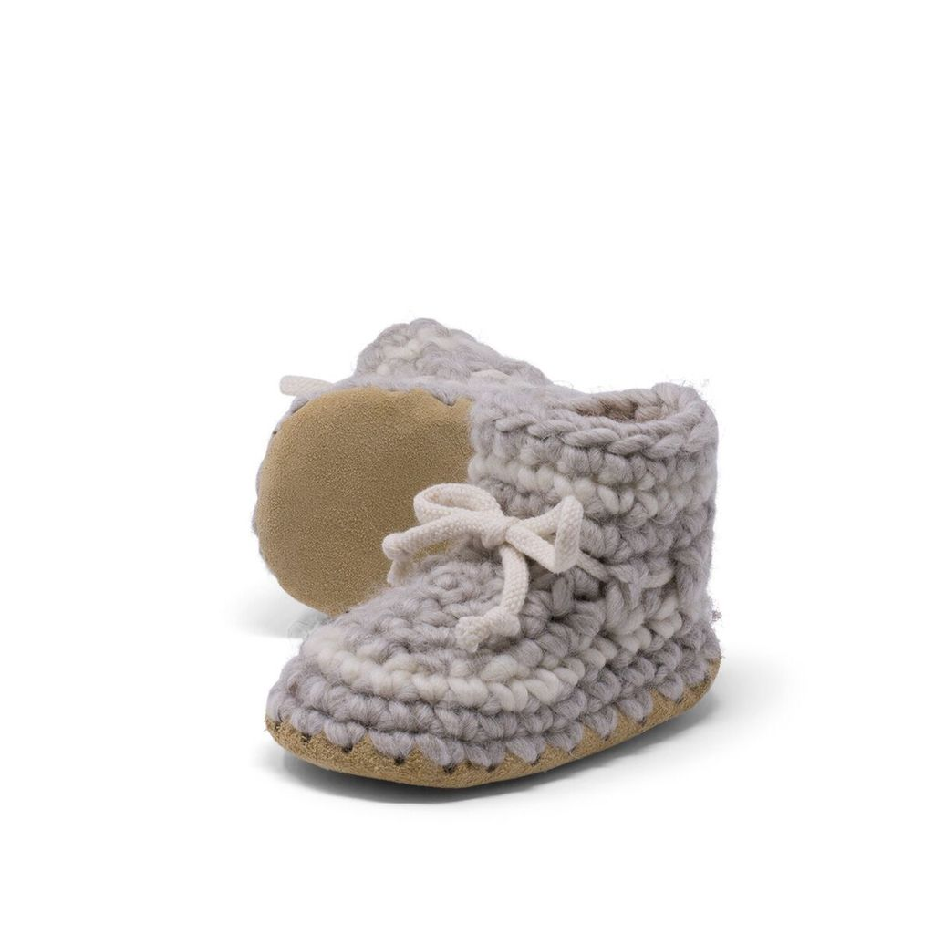 Padraig Cottage Padraig Cottage Baby Slippers