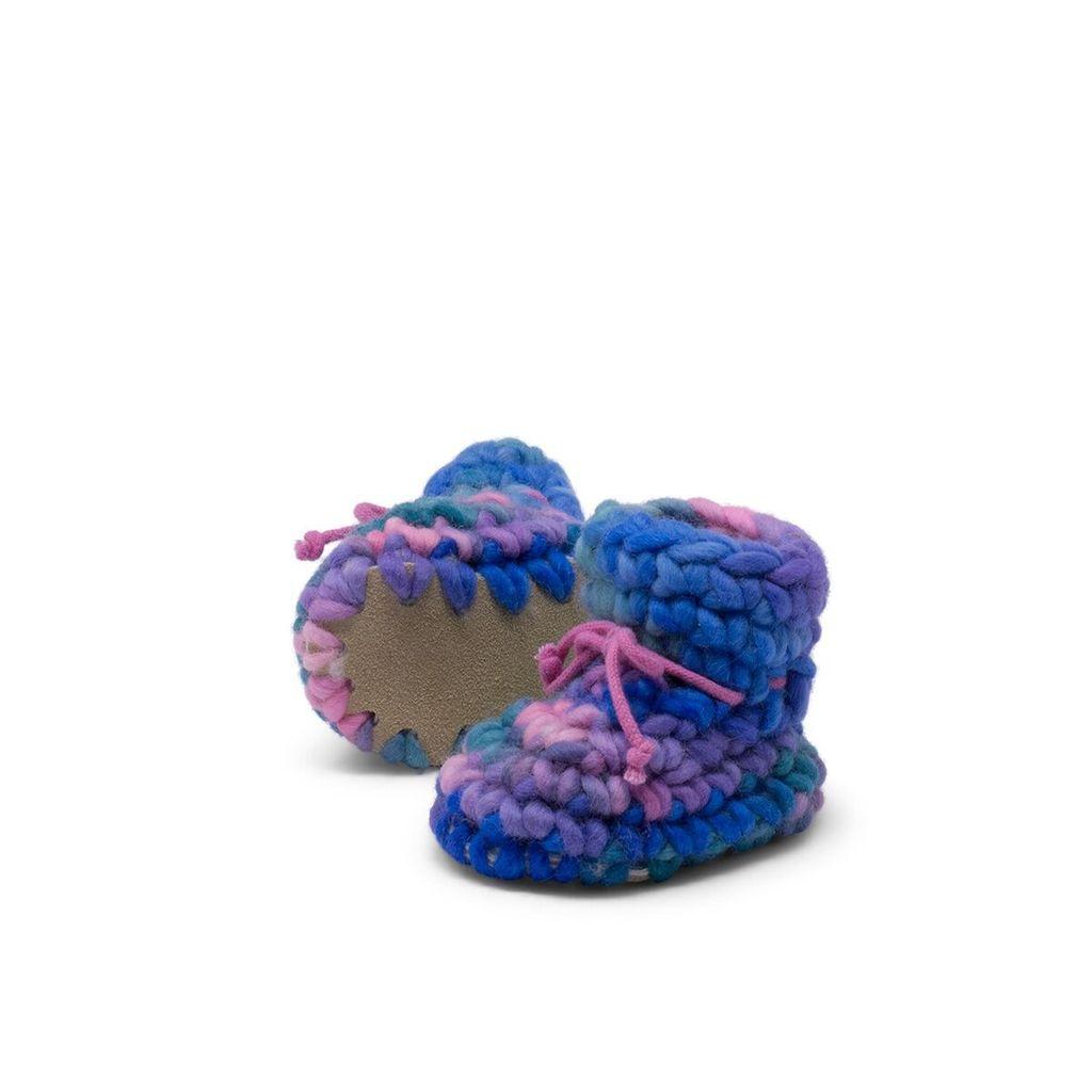 Padraig Cottage Padraig Cottage Newborn Slippers