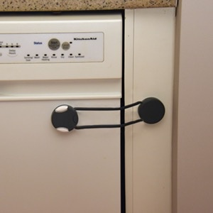 Qdos Qdos Adhesive Flexible Multi-Lock