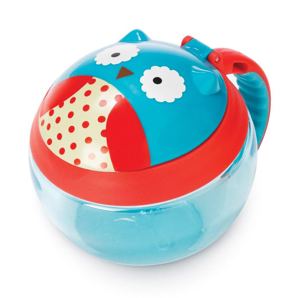 Skip Hop Zoo Snack Cup