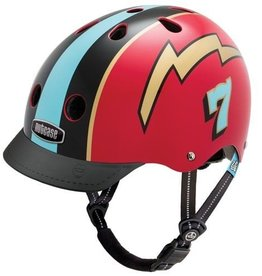 Nutcase Little Nutty Lucky 7 Helmet XS(DISCONTINUED)