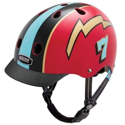 Nutcase Little Nutty Lucky 7 Helmet XS