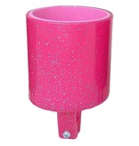 Cruiser Candy Sparkle Plastic Cruiser Candy Drink Holder Cup