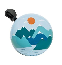 Electra Mountains Domed Ringer Bell(DISCONTINUED)