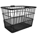 SunLite SunLite Mesh Bottom Lift-Off Basket Black