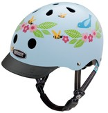 Nutcase Little Nutty Bluebirds & Bees Helmet XS