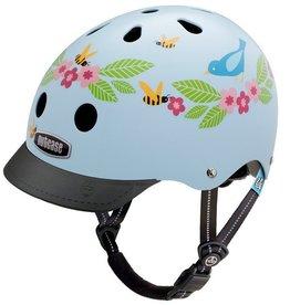 Nutcase Little Nutty Bluebirds & Bees Helmet XS