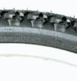 "Kenda Kenda 26 x 1.95 ""Alpha Bite"" Tire, Black/Black"