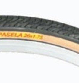 Panaracer Panaracer Pasela, tire 700x32c Blk/Skn