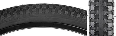 IRC SunLite 26x2.125 MTB tire, Raised Cnt. Blk/Blk