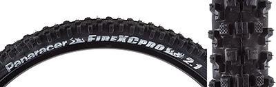 Panaracer Panaracer Fire XC Pro, 26x2.10 tire, blk/blk