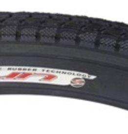 SunLite Cruiser Sun Black wall 24x2.125 tire