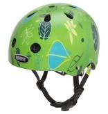 Nutcase Baby Nutty Go Green Go Helmet XXS