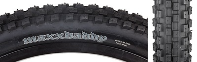Maxxis Maxxis MaxxDaddy,- clincher tire #