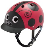 Nutcase Little Nutty Ladybug Helmet XS