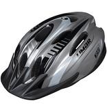 LIMAR LIMAR 540 Superlite Helmet, All Around, Titanium Black, Medium